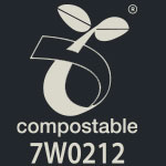 compostable12W